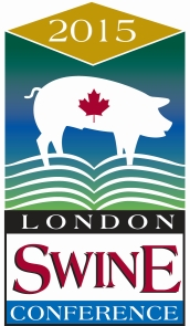 London Swine Conference logo